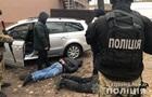 Під Києвом іноземці підпалили автомобіль ресторатора