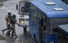 Протести в Білорусі: затримані майже 200 осіб