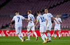 Игроки Динамо получили результаты тестов на Covid перед матчем с Ювентусом