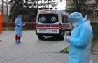 Ученные спрогнозировали ситуацию с COVID в Украине