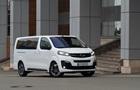 Высший пилотаж: новый Opel Zafira Life