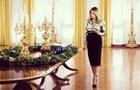 Меланія Трамп підготувала Білий дім до свят