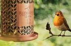 В Ирландии выпустили виски с кормушками для птиц