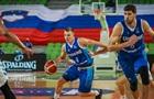 Збірна України обіграла Австрію і вийшла на Євробаскет