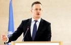 Обшуки на Закарпатті: Угорщина поскаржиться в НАТО