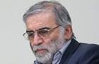 Іран заявляє про змову трьох країн з метою вбивства Фахрізаде