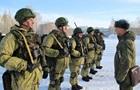 У ГРУ назвали чисельність армії Росії на Донбасі