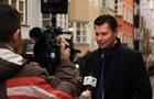 Київ погрожує санкціями австрійській компанії через роботи в Криму