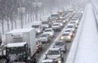 Укргідрометцентр дав прогноз погоди на грудень