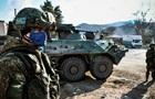 Азербайджан взяв під контроль Лачинський район Нагірного Карабаху