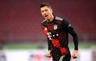 Мессі, Роналду, Левандовскі - в списку претендентів на потрапляння в команду року УЄФА
