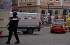 Наїзд на людей у Німеччині: кількість жертв подвоїлася