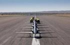 Boeing випробував  розумні  бойові безпілотники