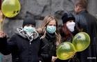 Українці більше хворіють на грип, ніж минулоріч