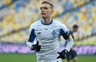 Вербич и Цыганков - в стартовом составе Динамо на матч против Ювентуса