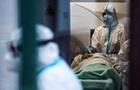 В Украине более 14 тыс. новых случаев коронавируса