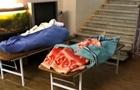 В Одессе умершие от COVID лежат вместе с живыми