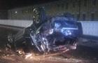 На Волыни девочка-подросток на авто врезалась в забор воинской части
