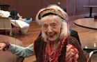 Американка в 102 роки двічі захворіла на COVID-19