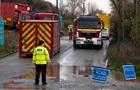 ЗМІ повідомили про вибух на заводі у Британії: є жертви