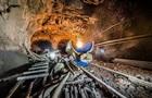 На шахті в Кривому Розі стався обвал породи