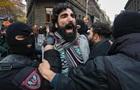 В Єревані знову протестують проти Пашиняна