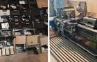 В Україні затримали торговців зброєю