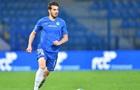 Украинец Качараба вошел в команду недели в Лиге Европы