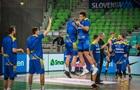 Україна прийме вирішальні матчі групи відбору на чоловічий Євробаскет-2022