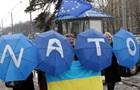 Україна розраховує вступити в НАТО через 10 років