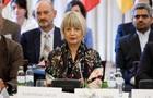 Новим генсеком ОБСЄ вперше стала жінка
