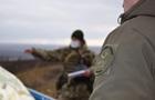 Фактов нарушения на границе Украины и РФ не было - Госпогранслужба