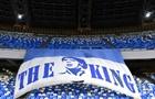 Наполи переименовал свой стадион в честь Марадоны