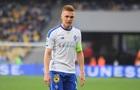 Циганков - кращий футболіст Динамо в листопаді