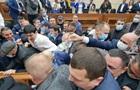 Депутати насилу обрали губернатора Одеської області