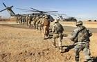 США оголосили про виведення військ із Сомалі