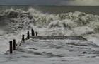 На Чорне і Азовське моря насувається шторм