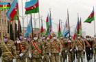 Азербайджан проведе урочистий парад на честь перемоги в Нагірному Карабасі