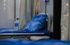У МОЗ повідомили, де завантаженість ковід-ліжок найвища