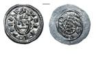 В Ужгороде нашли 1000-летнюю серебряную монету