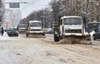 У Харкові обмежили в їзд вантажівок через негоду