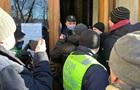 У Поліції і ОДА заперечують штурм облради в Житомирі