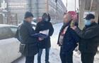 Киевский чиновник вымогал взятку за аренду помещения
