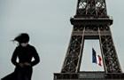 У Франції смертність торік зросла на дев ять відсотків