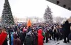Підсумки 15.01: Тарифний протест і розмова з Меркель