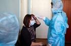 В Киеве 821 новый случай коронавируса за день