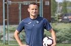 Капітан Олімпіка завершив кар єру і продовжить працювати в клубі