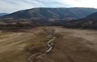 У Криму всохло сім водосховищ