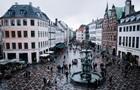 В Дании нашли штамм коронавируса из ЮАР