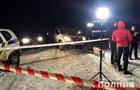 На Донбассе копы застрелили  черного  лесоруба